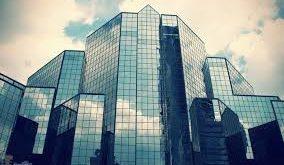 شیشه سکوریت نما