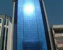 شیشه ساختمانی نانو