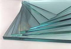 طراحی انواع شیشه ساختمان