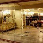 خدمات ساخت شیشه دکوراتیو