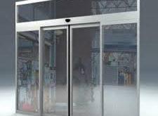 انواع شیشه برقی