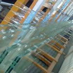 شیشه لمینت اصفهان