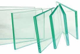 قیمت انواع شیشه