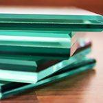 شیشه لمینت ساختمانی
