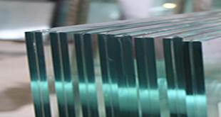 تولید شیشه لمینت
