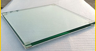 ساخت شیشه سکوریت