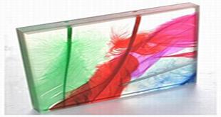 ساخت شیشه لمینت