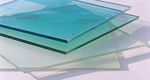 شیشه لمینیت رنگی