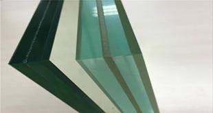فروش شیشه لمینت