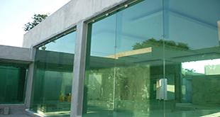شیشه سکوریت ساده