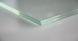 شیشه لمینت کریستال