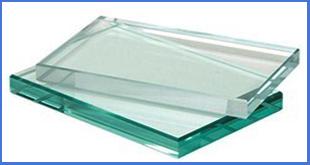 شیشه سکوریت شفاف