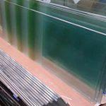 توزیع شیشه سکوریت
