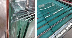 تولید شیشه سکوریت