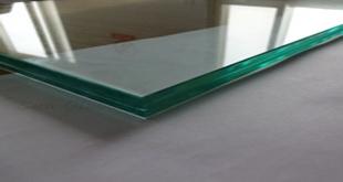 توزیع شیشه لمینت