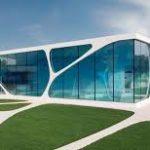 شیشه هوشمند الکتروکرمیک