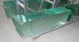 شیشه سکوریت ساختمان