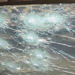 کارخانه تولیدی شیشه لمینت ضد گلوله