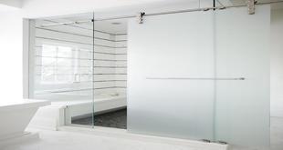 شیشه سکوریت ساتینا