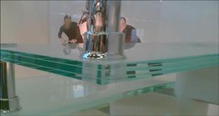 شیشه سکوریت لمنیت