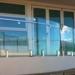 شیشه سکوریت لمینت