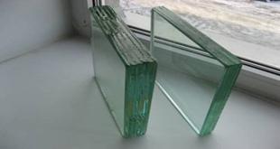 ضخامت شیشه لمینت