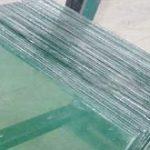 شیشه سکوریت فلوت