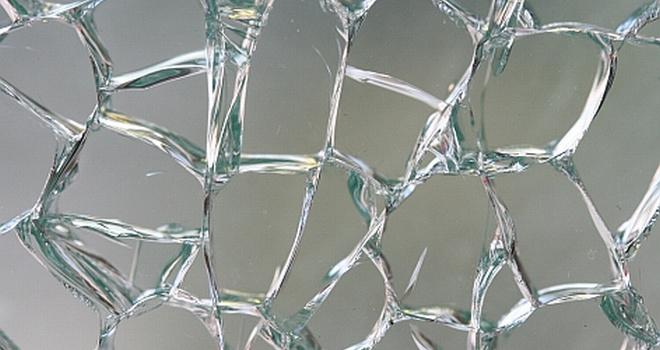 شیشه سکوریت میرال