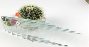 شیشه سکوریت کریستال