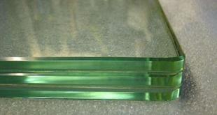 شیشه لمینت سکوریت