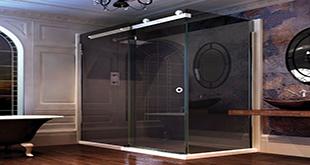 شیشه سکوریت تراس
