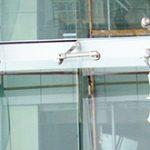 شیشه سکوریت اسپایدر