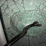 شیشه ضد ضربه