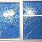 شیشه ضد گلوله لمینت