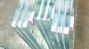 شیشه سکوریت ضد گلوله