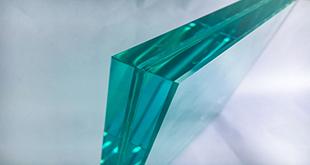 شیشه لمینت pvb