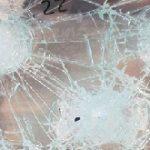 شیشه ضد گلوله کریستال