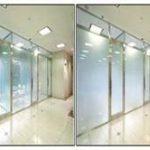 مراکز فروش انواع شیشه هوشمند