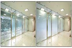 نمایندگی پخش و فروش انواع شیشه هوشمند